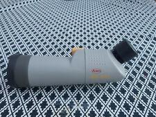 Kowa TS 501 20x 50mm Spotting Scope