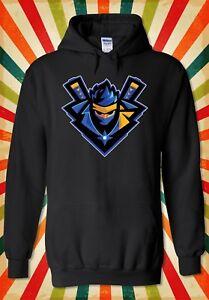 NINJASHYPER Ninja Battle Gamer Cool Men Women Unisex Top Hoodie Sweatshirt 2095