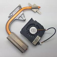 Genuine Fujitsu Siemens Amilo Li2727 CPU Heatsink Fan 60.4V704.001 23.10132.001