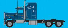 Trainworx # 59083 Kenworth W900 Tractor Only - Assembled -- Mike Sabia  N MIB