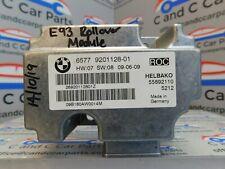 BMW 1 3 Series Roll Over Control ECU E88 E93 MINI R57 Convertible 9201128 14/10