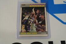1987 Fleer Basketball CHOOSE LOT HOFers