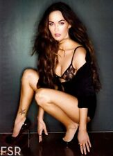 MEGAN FOX Poster 80's & 90's Posters Teen TV Movie Poster 24 in by 36 in 1