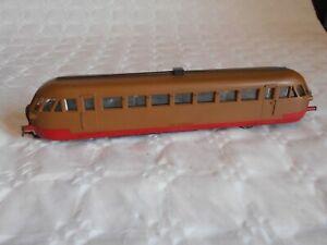Rivarossi 3286 Aln 772 Littorina railcar FS Italian railways 1952