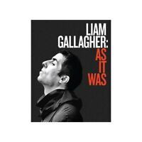 SCREEN MEDIA BRSM801578 LIAM GALLAGHER-AS IT WAS (BLU-RAY)