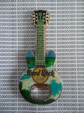 Hard Rock Cafe Niagara Falls NY - Waterfall - Guitar Shape Magnet Bottle Opener