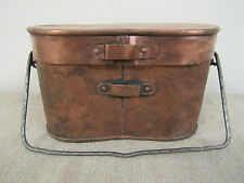 Imperial Russian Army WWI Period Mess-tin. Rare Model.