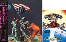 JAPAN MINI LP SHM-CD + OBI + MINI COMICS + CANNED HEAT / FUTURE BLUES