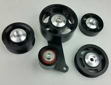 2009 -2015 CTS V  and 12-15 ZL1 camaro 5 piece high performance idler kit