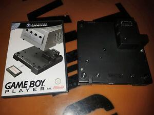 ## Nintendo Gamecube Game Boy Player Adaptateur Avec Logiciel Start CD - Haut Gc