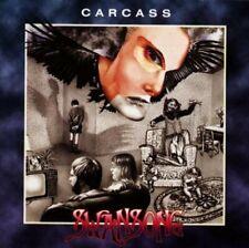 Carcass Swansong (1995)  [CD]