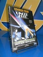 Pelicula EN DVD GINGER Y FRED dvd clasico Federico Fellini