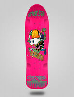 "Cruzade Monopatín Skate skateboard deck tabla SKETCHY IS FUN 9.0""X31"""