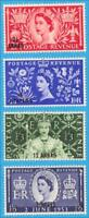 OMAN 52.53 MINT NEVER HINGED * NO FAULTS VERY FINE! - LOT1