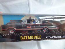 Batimóvil & Flexible Figuras Batman Robin juguete Diecast Coche Grande Chicos Navidad