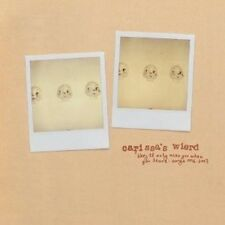Carissa's Wierd-they 'll only Miss you when you... CD NUOVO