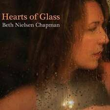 Chapman Beth Nielsen - Hearts Of Glass NEW CD
