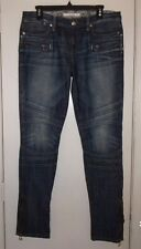 Joe's Women's Jeans Chelsea Fit Distressed~~Size-W29 On Tag~~ACTUAL W33~EC!!!!!