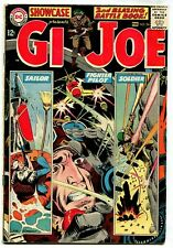 Showcase #54 | VG(4.0) | DC Comics GI Joe