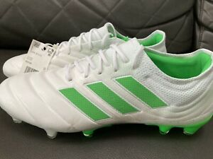 adidas Mens Copa 19.1 FG Size 9 US Firm Ground Soccer Cleat BB9186