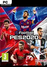 (PC) eFootball PES 2020 [Versione digitale Steam] (invio Key via email)