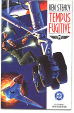 ♥♥♥♥ TEMPUS FUGITIVE • Issue 1 • DC Comics