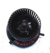 2010+ SKODA SUPERB 2.0 TDi BLOWER MOTOR FAN HEATER