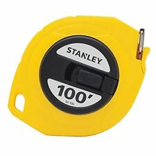 Stanley 34-106 Long Tape Measure, 3/8
