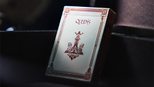 Queens Playing Cards from Murphy's Magic