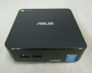 ASUS Chromebox CN62 i7 5th Gen 4GB RAM 16GB Flash Storage NO OS
