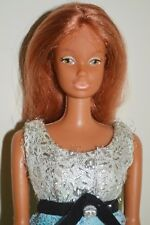 Rare 70's Netherlands Super Linna Doll Yellowstone Kelley Barbie Clone