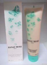 Hanae Mori by Hanae Mori 5 fl oz/150 ml Body Lotion For Women NIB Sealed