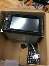 BOSS Audio BV9358B Car Stereo DVD Player – Double Din, Open Box