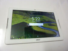 """Acer Iconia One 10 B3-A30 Android Tablet  32GB  10.1"""" - White - Nice"""