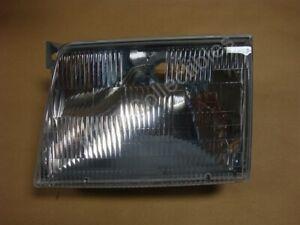NOS Ford Escort Head lamp Head Light Left 1988-1990