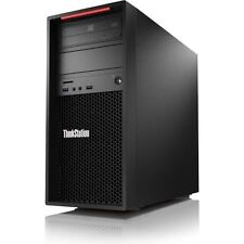 Lenovo Tower 8GB 3.00-3.49GHz Desktop & All-In-One PCs