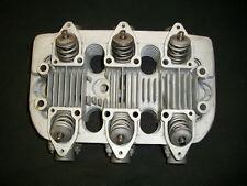 Triumph Cylinder Head T150 Trident 750cc 1973