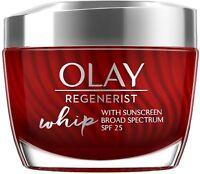 OLAY Regenerist Whip Face Moisturizer 1.7 oz