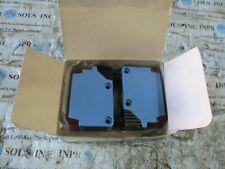SICK WE250-P440 & WS250-D440 PhotoElectric Sensor 10-30VDC 0.1A *BRAND NEW*