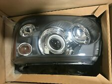 COMPOSITE ASSEMBLY. HEADLAMP ASSEMBLY. HEADLIGHT - RIGHT