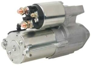 New Starter  WAI World Power Systems  6783N