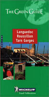 Languedoc, Roussillon,Tarn Gorges Green Guide (Michelin Green Guides), , Very Go
