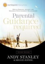 Parental Guidance Required: How to Enhance, Advance, and Influence Your Children