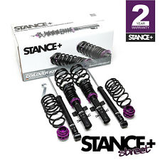 Stance+ Street Coilovers Suspension Kit Seat Ibiza Mk3 6L All Engines + Cupra