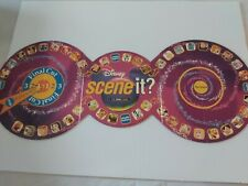 Disney Scene It Board