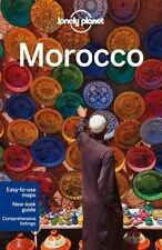 NEW Lonely Planet Morocco (Travel Guide) by Lonely Planet