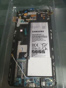 Samsung Galaxy note 5 N920F LCD Display / FRAME CHARGING PORT BATTERY LOTS