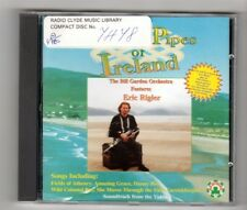 (IN702) The Uilleann Pipes Of Ireland, The Bill Garden Orchestra - 1996 CD