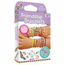 Galt pulseras de la Amistad. conjunto de actividad Manualidades De Niños 7+ años