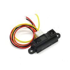 GP2Y0A21YK0F Sharp IR Analog Distance Sensor Distance 10CM-80CM Cable